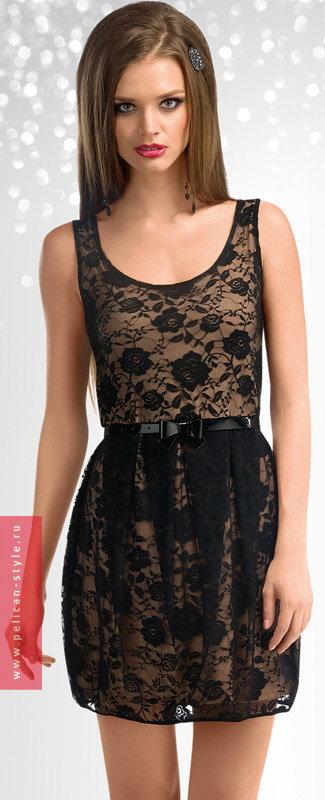 Fdv613 платье женское