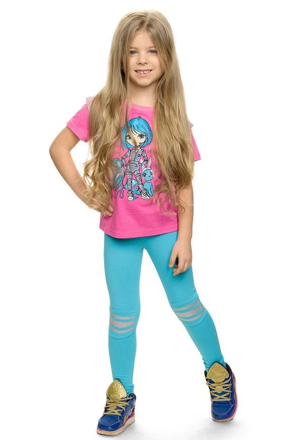 фото брюки для девочек