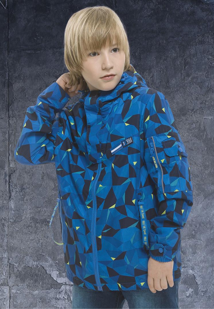 8bf6565f40f BZIM4010 1 ветровка для мальчиков - Детская и женская одежда Пеликан ...