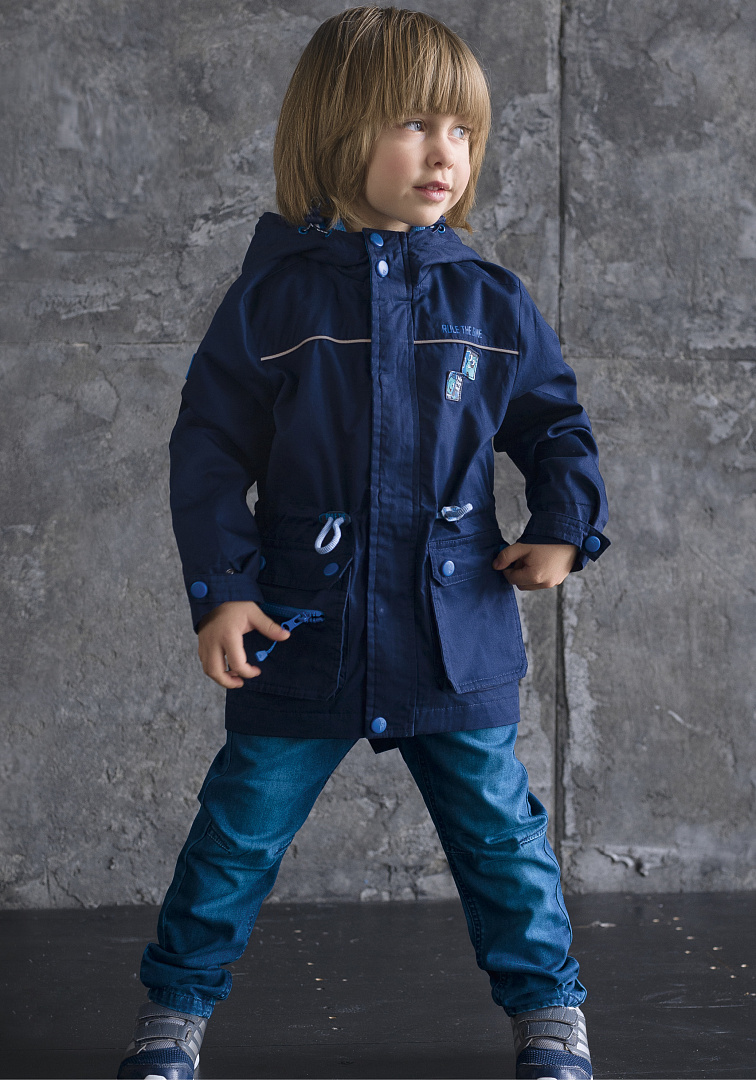 95366f95655 BZRN3010 плащ для мальчик - Детская и женская одежда Пеликан ...
