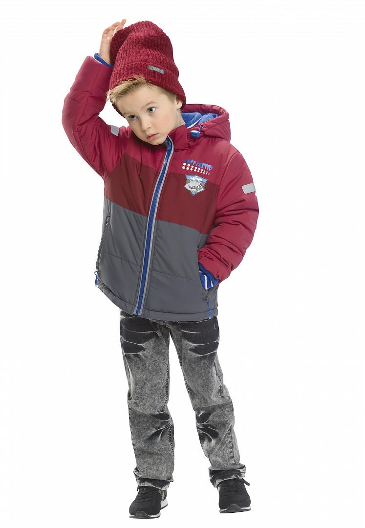d8c781d1192 BZWC3013 1 куртка для мальчиков - Детская и женская одежда Пеликан ...