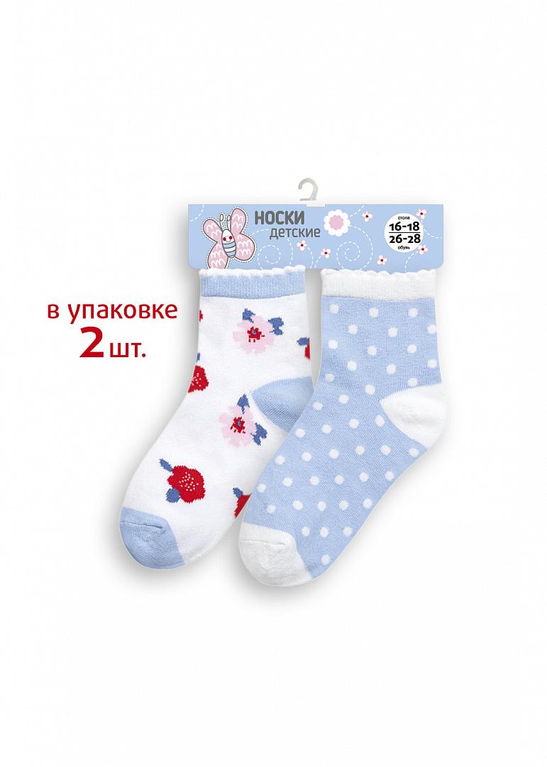 3011ec5dea685 GEG3011(2) носки для девочек   Детская и женская одежда Пеликан ...
