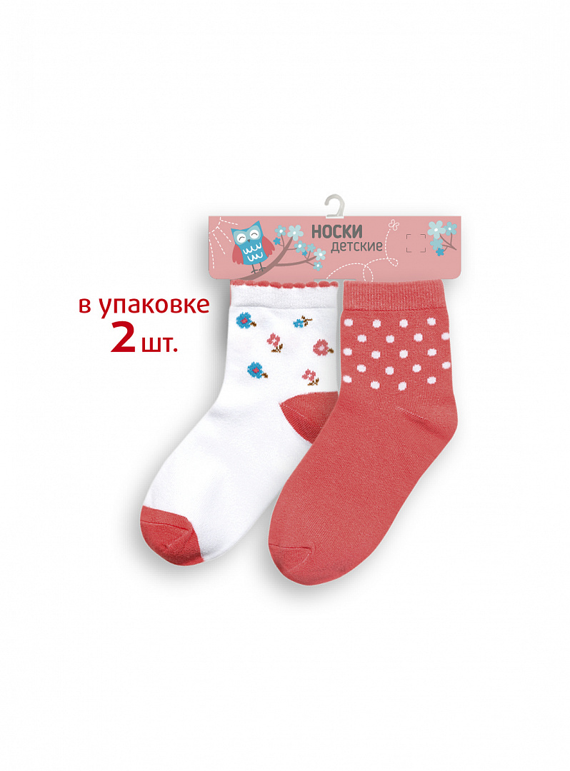 f2c77a3a5c46a GEG3013(2) носки для девочек   Детская и женская одежда Пеликан ...