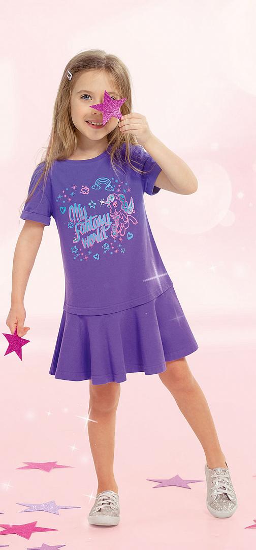 7ca415e5416 GFDT3014 платье для девочек - Детская и женская одежда Пеликан ...
