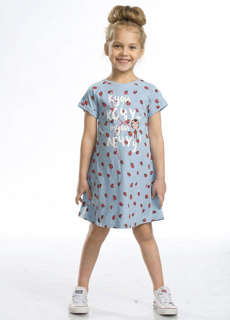 505877b65b4 GFDT3048 3 платье для девочек - Детская и женская одежда Пеликан ...